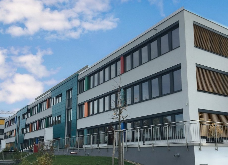 GREVENMACHER - Office Parc Potaschberg II