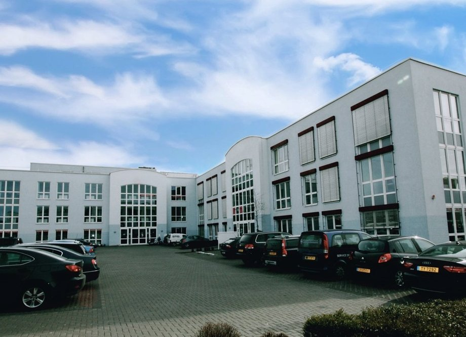 BERTRANGE - Bourmicht Office Park